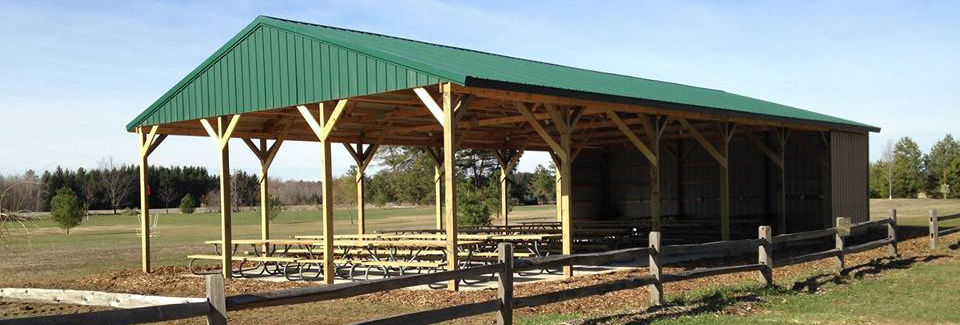 Camper's Haven Family Campground | 2326 S  Van Dyke Rd , Bad